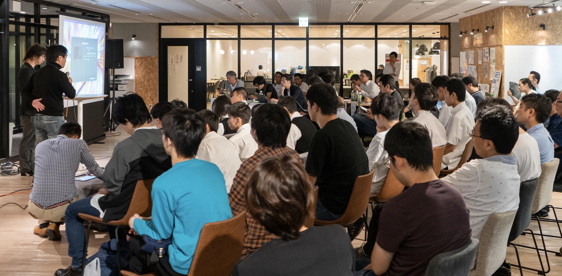 IoT Maker's in 北九州に参加してきました。